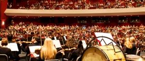 USC Performing at Koger