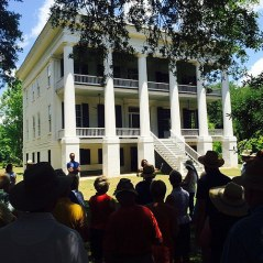 Historic Columbia's Tours
