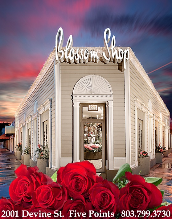 blossom-shop