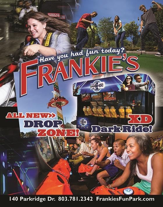 frankies-fun-park