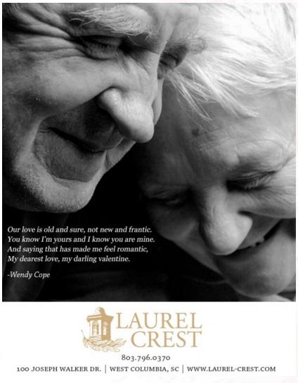 laurel-crest-ad