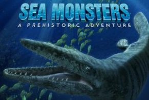 sea-monsters