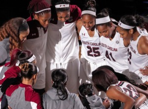 usc-womens-basketball-team